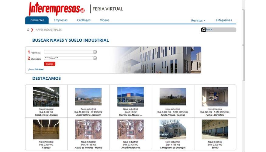 Portales especializados for Portales inmobiliarios barcelona