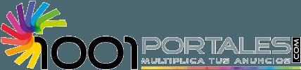 Logo 1001portales