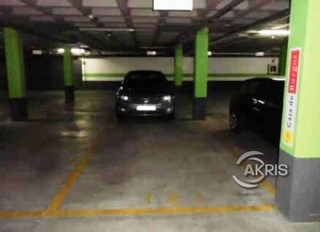 Plaza de parking en venta en Toledo