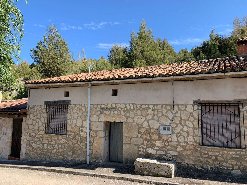 Casa de pueblo en Venta en Castillejo De Robledo S