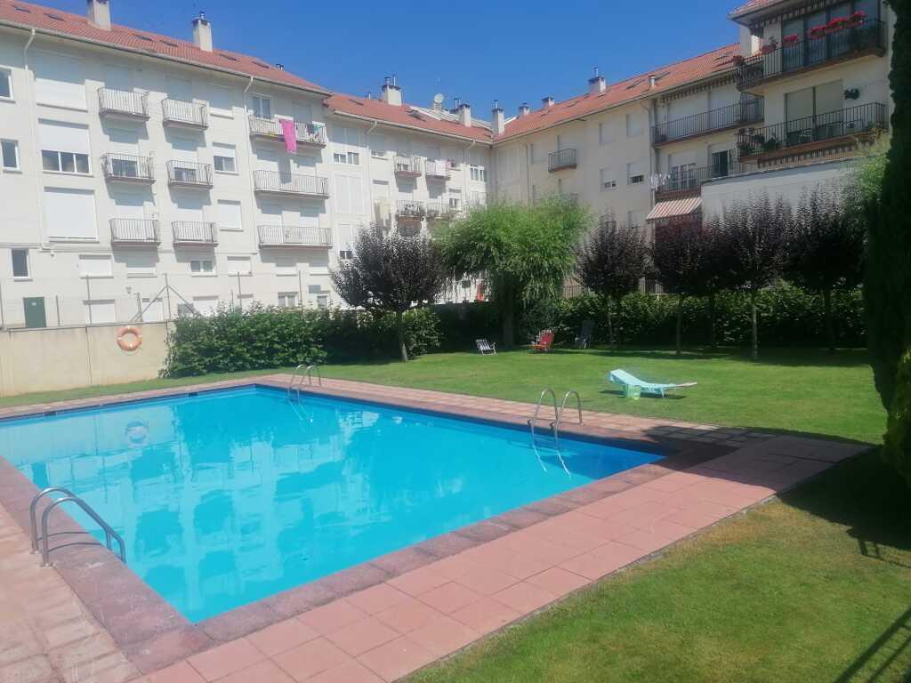 Apartamento en Venta en Ezcaray La Rioja