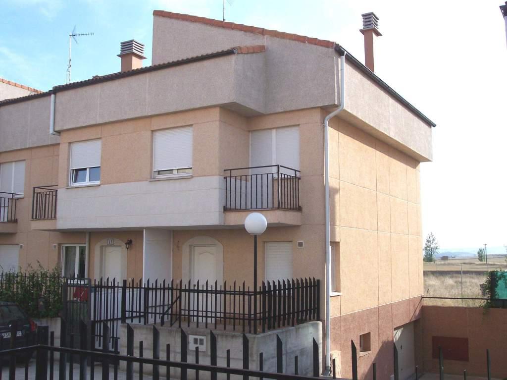 Casa-Chalet en Venta en Sotopalacios Burgos