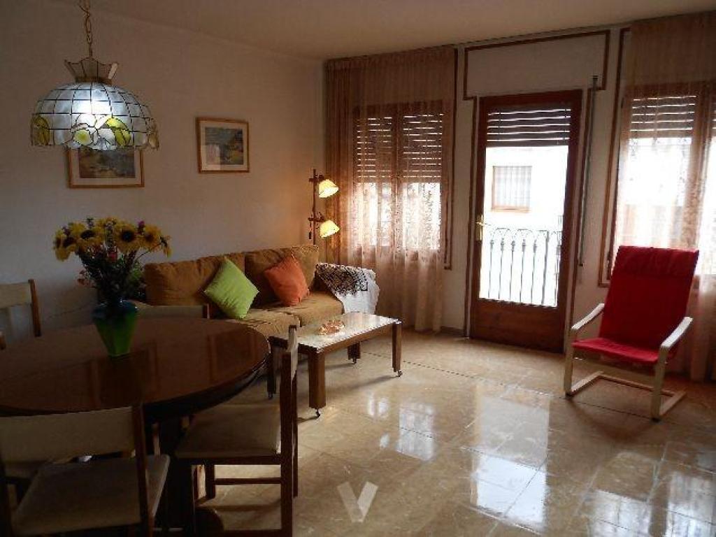 Apartamento en Alquiler vacacional en Torredembarr